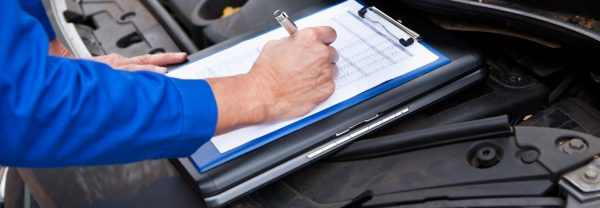 car maintenance checklist raleigh nc